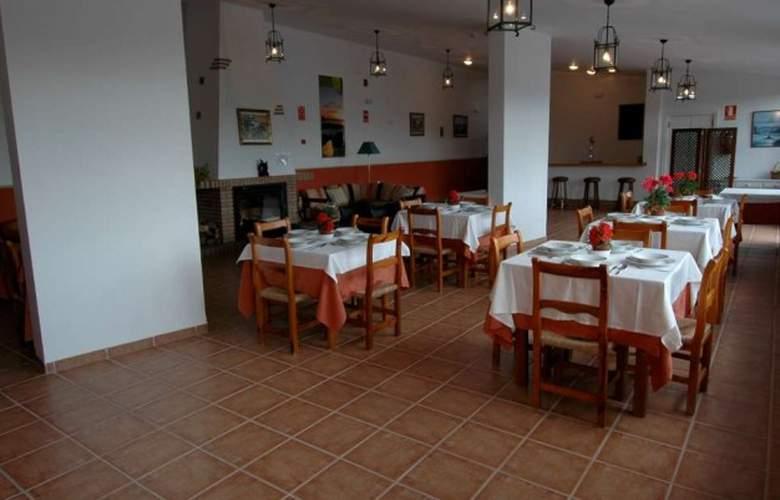 Complejo Tajo del Aguila - Restaurant - 0
