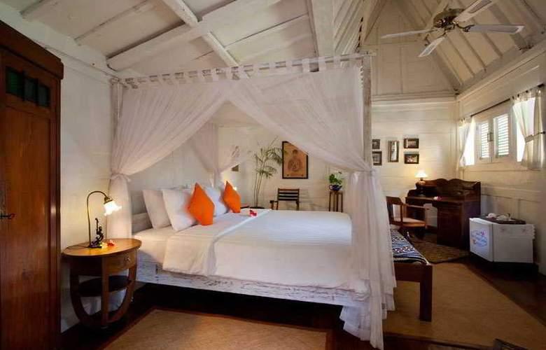 Hotel Puri Tempo Doeloe - Room - 7