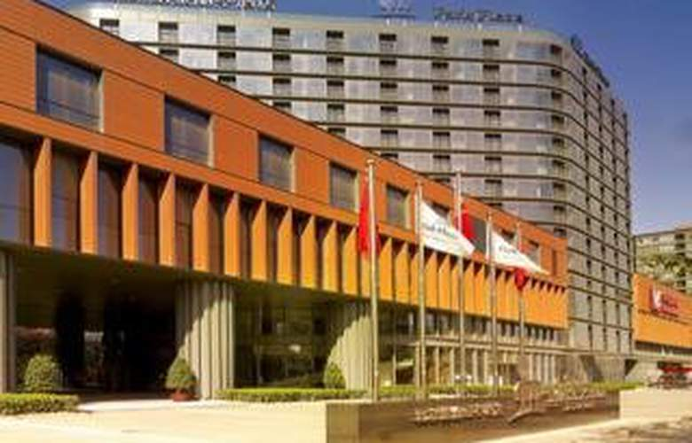Park Plaza West - Hotel - 0