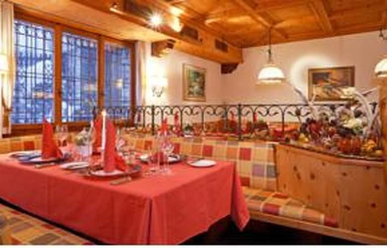 Sport Klosters - Restaurant - 5