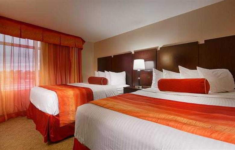 Best Western Plus Cecil Field Inn & Suites - Hotel - 28