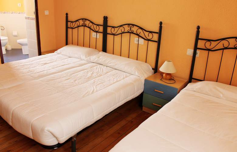 Alda Centro Leon - Room - 18