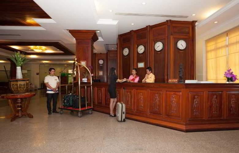 Angkor Paradise Hotel - General - 20