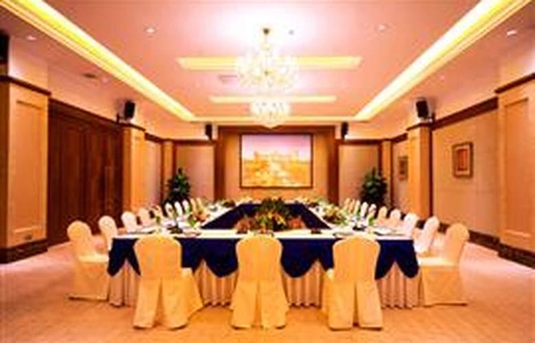 Heng Da - Conference - 2