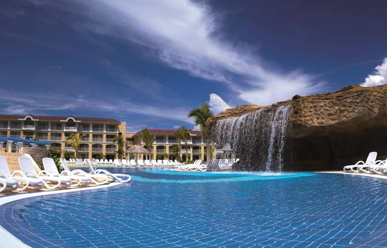 Iberostar Laguna Azul - Pool - 3