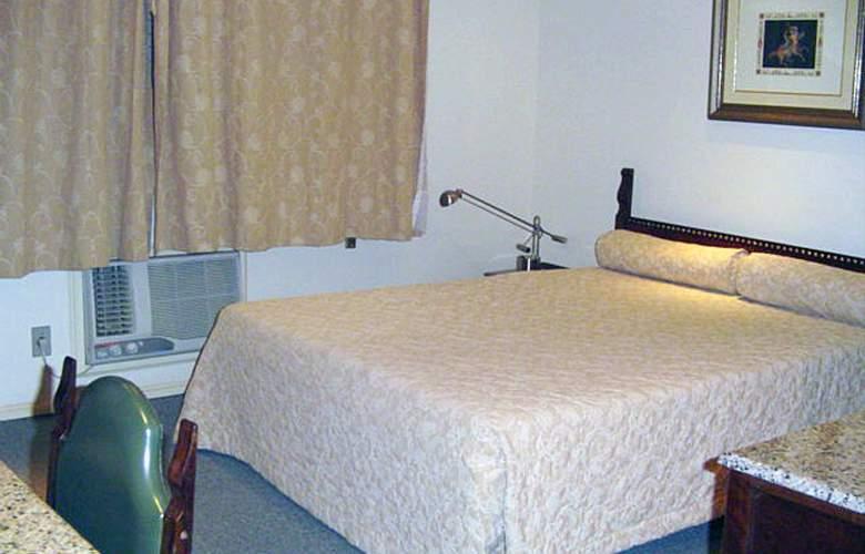 Plaza Porto Alegre - Room - 6