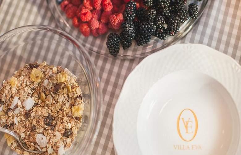 Villa Eva - Restaurant - 41
