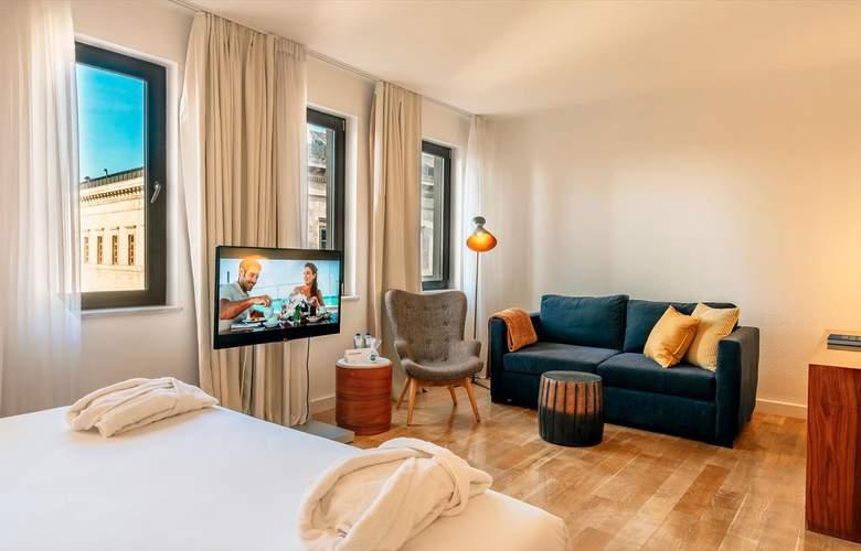 Occidental Pera Istanbul - Room - 13