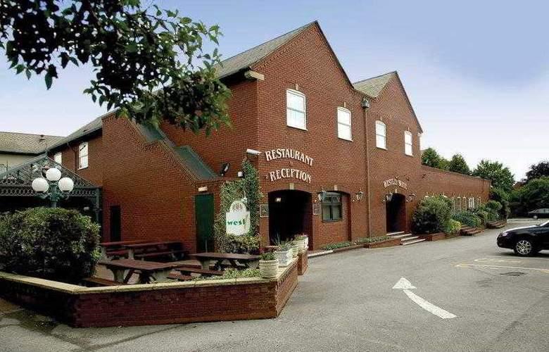 Best Western Westley - Hotel - 11