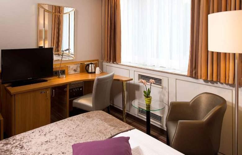 Leonardo Hotel Frankfurt City South - Room - 9