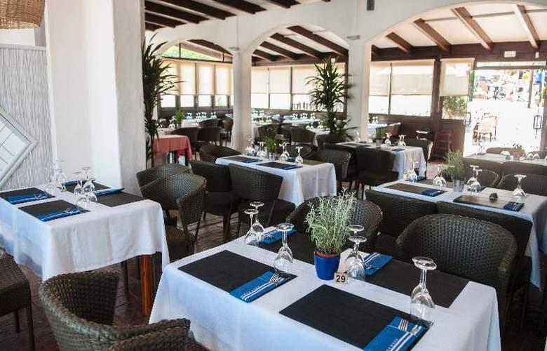 Carema Club Resort - Restaurant - 21