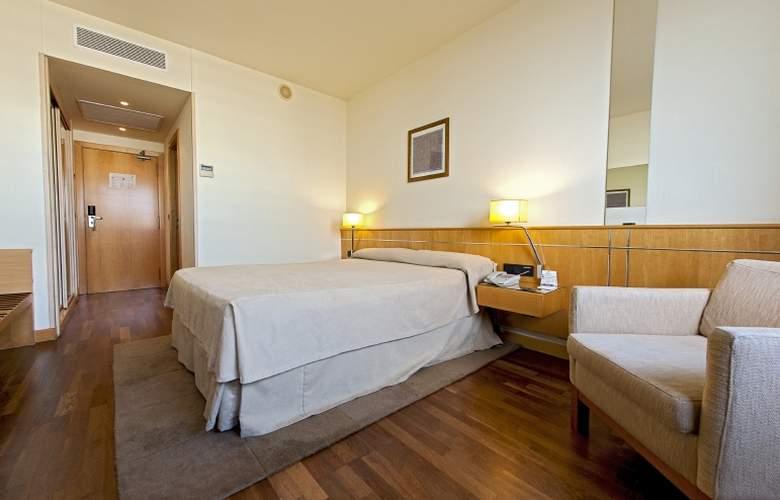 Euro Hotel Diagonal Port - Room - 14