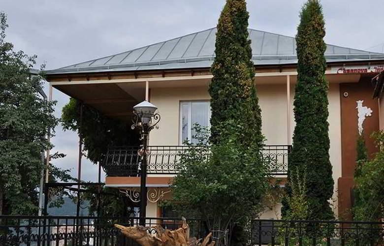 Casanova Inn - Hotel - 0