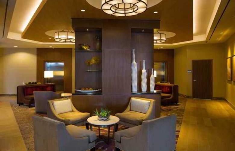 DoubleTree by Hilton Hotel Irvine Spectrum - Hotel - 1