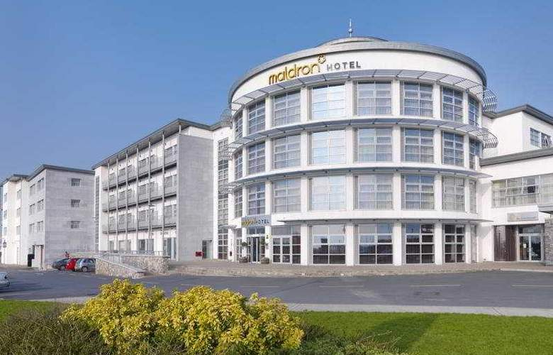 Maldron Limerick - Hotel - 0
