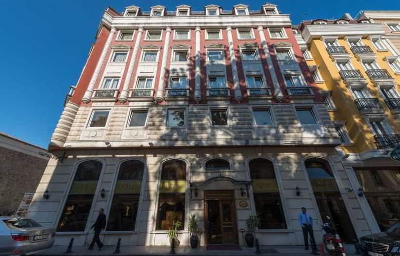 Golden Horn Sirkeci - Hotel - 0