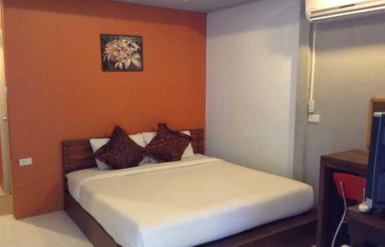 Krabi Romantic House - Room - 14
