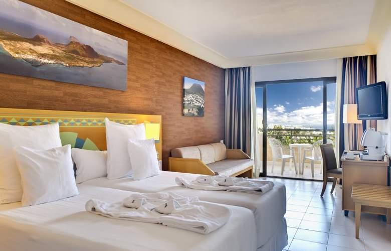 Occidental Lanzarote Mar - Room - 2