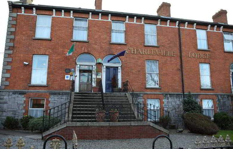 Charleville Lodge - Hotel - 0