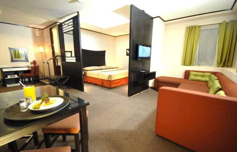 Casa Bocobo Hotel - Room - 4