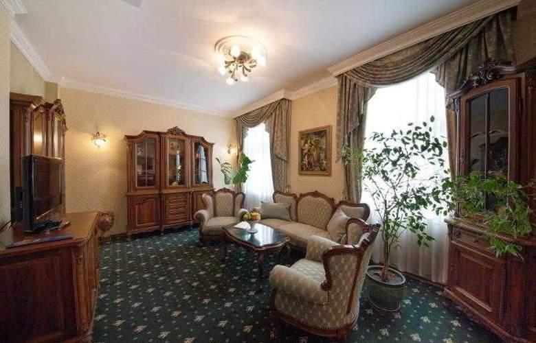 Grand hotel London - Room - 8