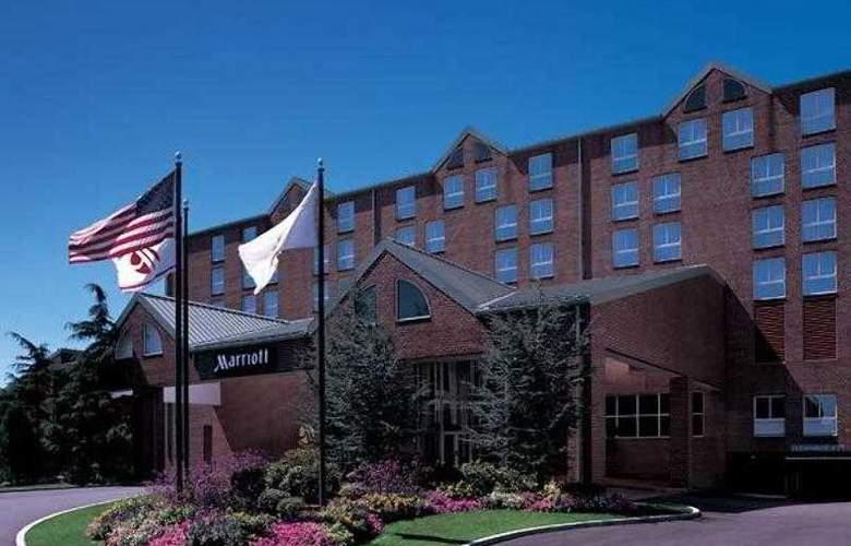 Newport Marriott - Hotel - 0