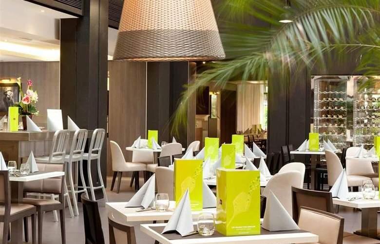 Mercure Paris Porte de Versailles Expo - Hotel - 23