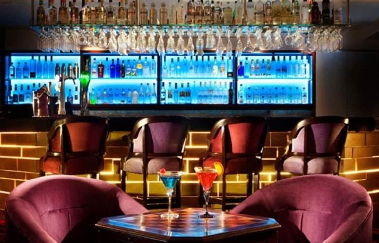 Regal Kowloon - Bar - 3