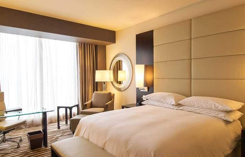 Hilton Panama - Room - 9