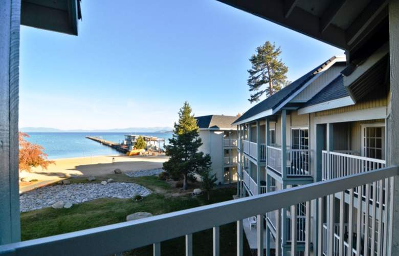 The Beach Retreat & Lodge at Tahoe - Hotel - 5