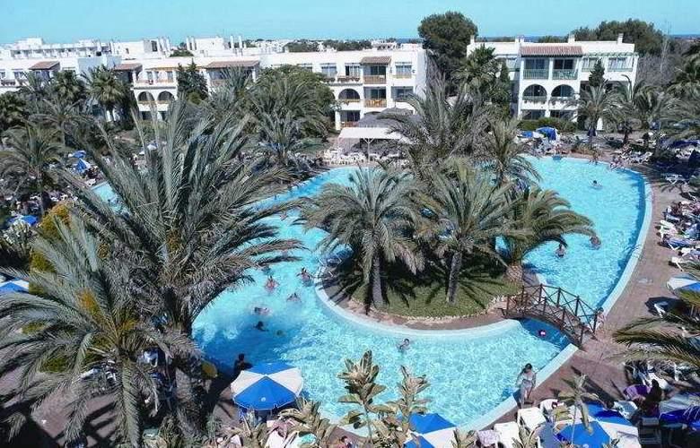 Primasol Cala Dor Gardens - Pool - 1