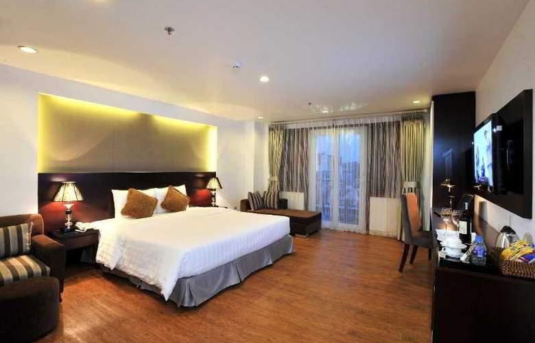 Hanoi Legacy Hotel Hang Bac - Room - 18