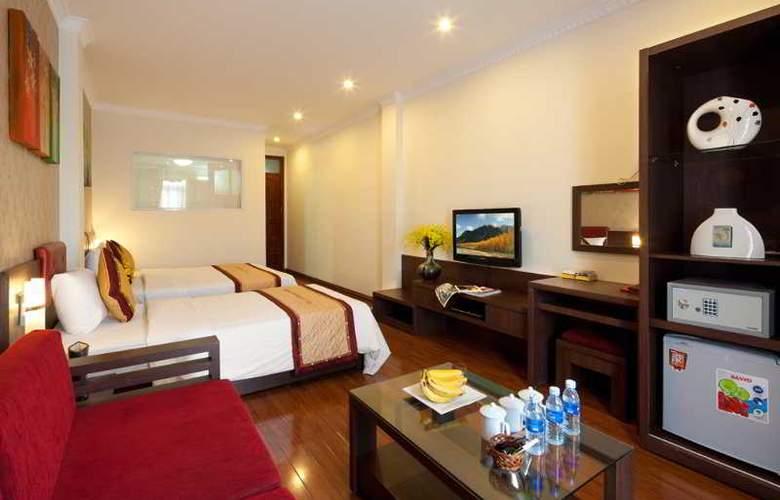 The Landmark Hanoi - Room - 3