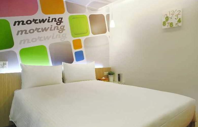 Morwing Hotel - Room - 12