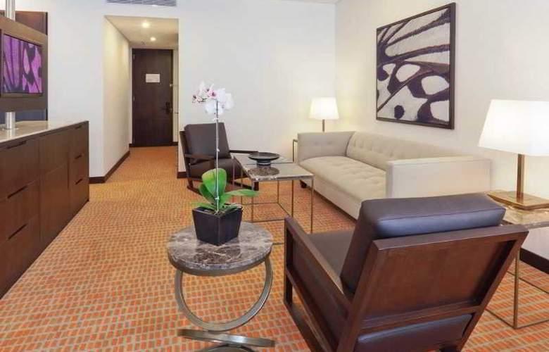Holiday Inn Bogota Airport Hotel - Room - 14