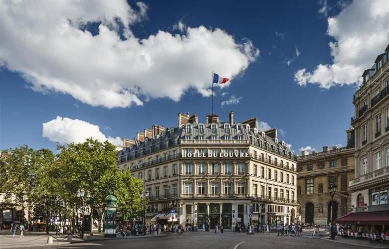 Hotel du Louvre, a Hyatt hotel - Hotel - 4