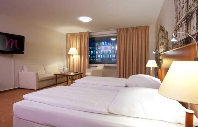 Mercure Hotel Berlin am Alexanderplatz - Room - 2