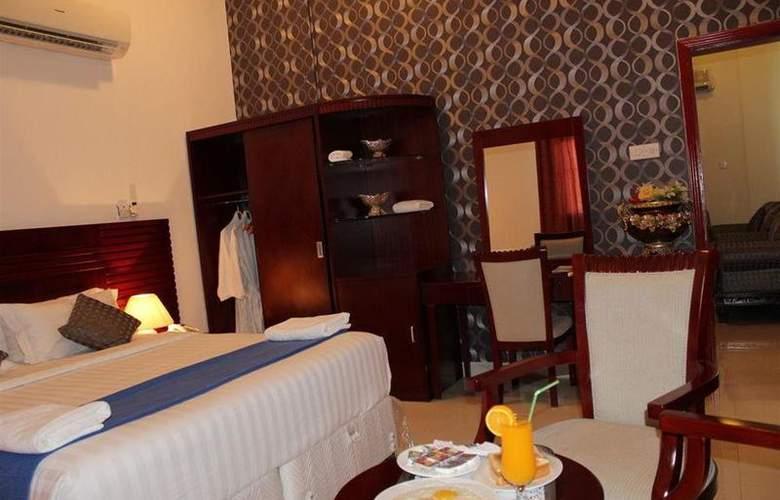 Al Jabal - Room - 5