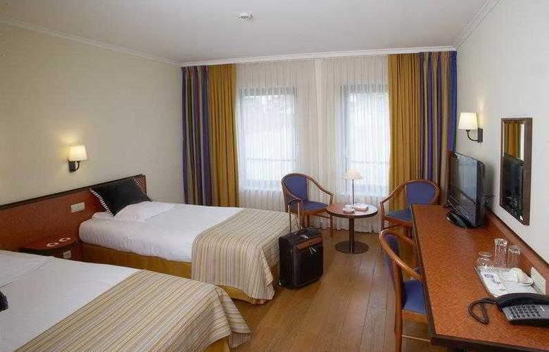 Best Western Premier Keizershof - Room - 5