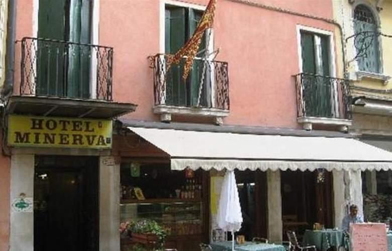 Minerva e Nettuno - Hotel - 0