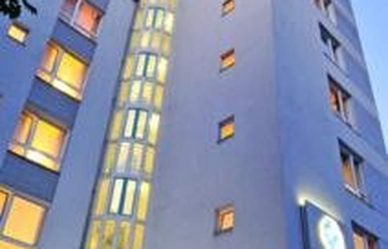 Lindemann Hotel Fjord - Hotel - 0