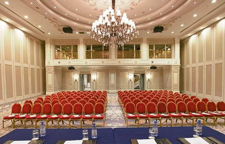 Rixos Almaty - Conference - 37