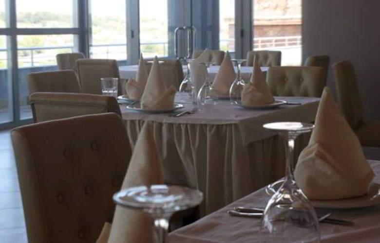 Aurelis - Restaurant - 12