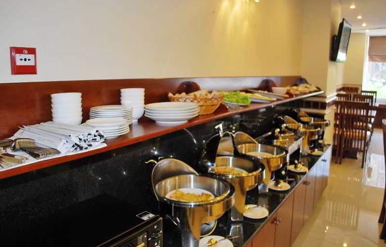 Barcelona Hotel - Restaurant - 32