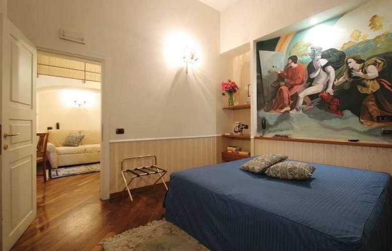 Suite Esedra - Room - 6