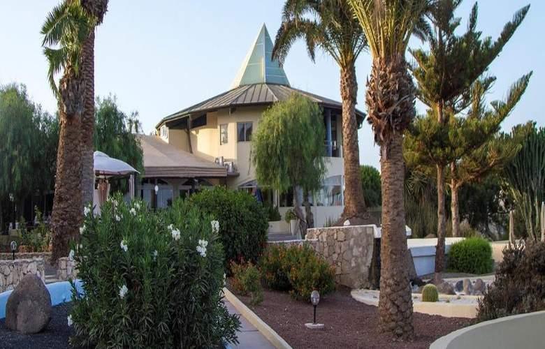 VIK Suite Hotel Risco del Gato - Hotel - 9