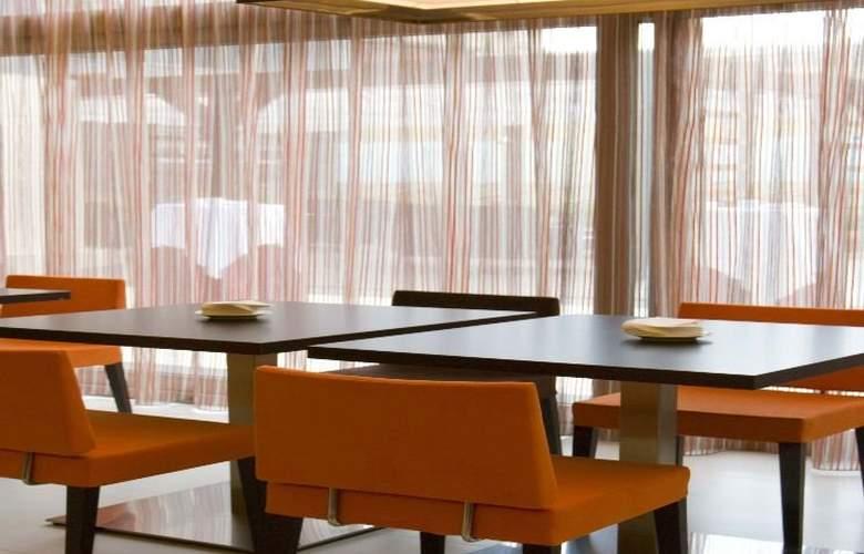 Villa Olimpic@ Suites - Restaurant - 6