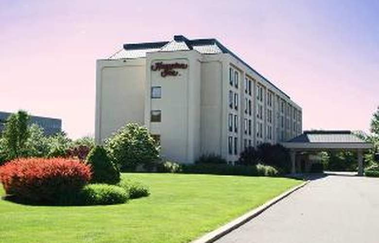 Hampton Inn Somerset - Hotel - 0