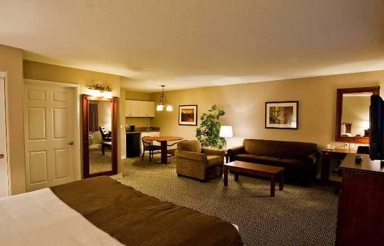 Tuscany Suites & Casino - Room - 13