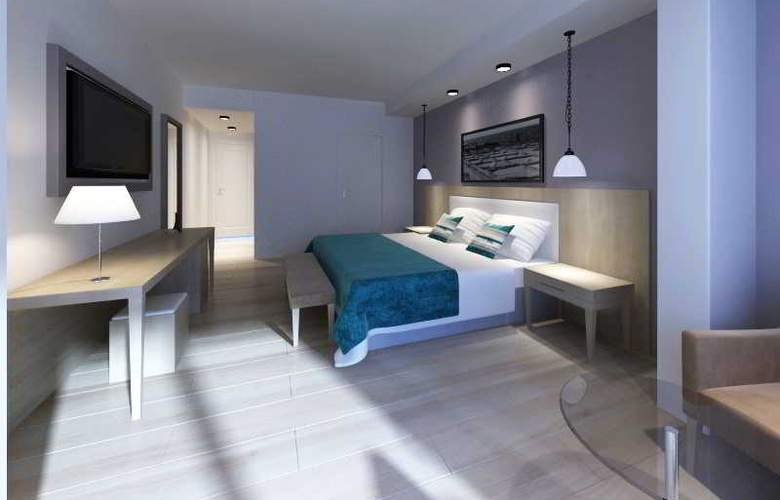 Salini Resort - Room - 13